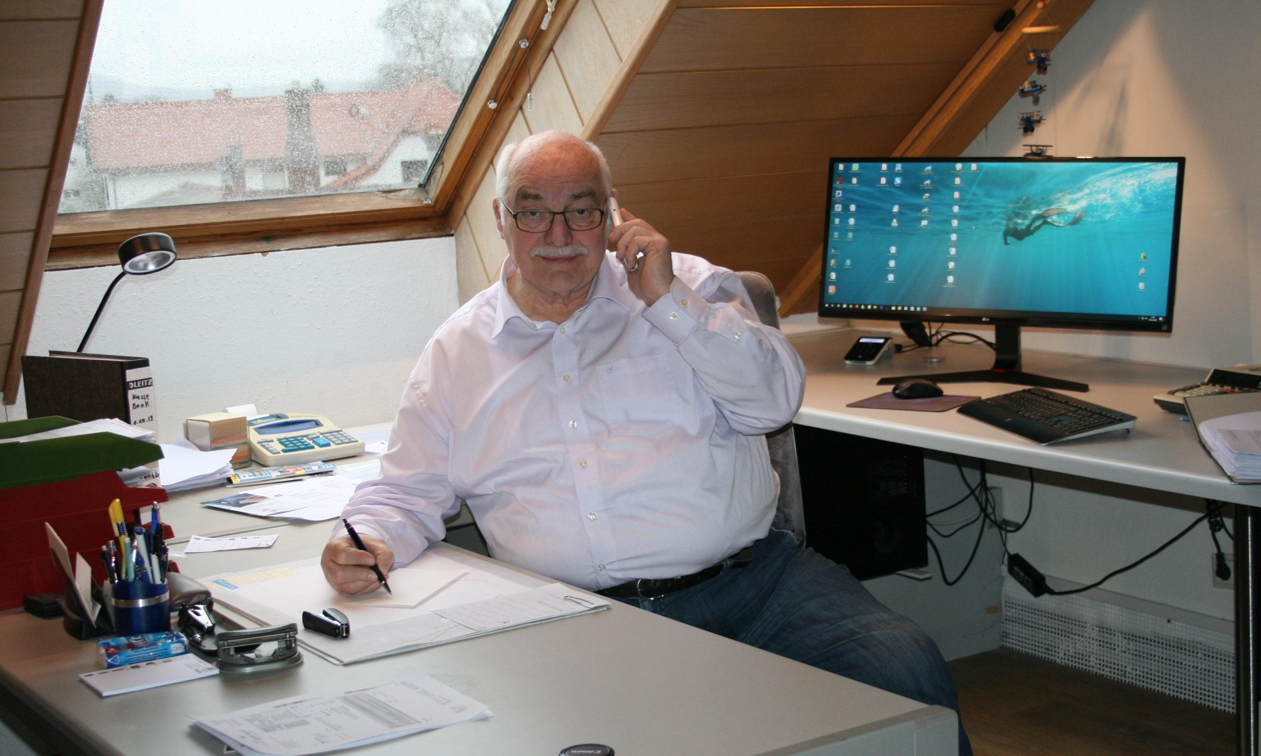 Walter Warstatt